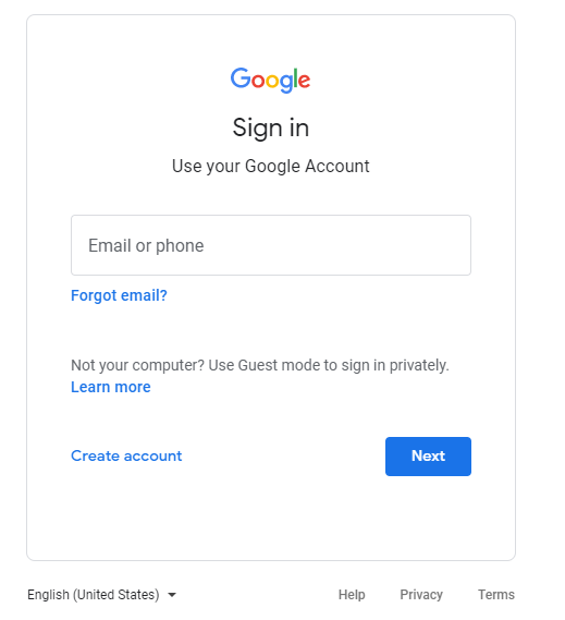 How to remove previously synced google account from android