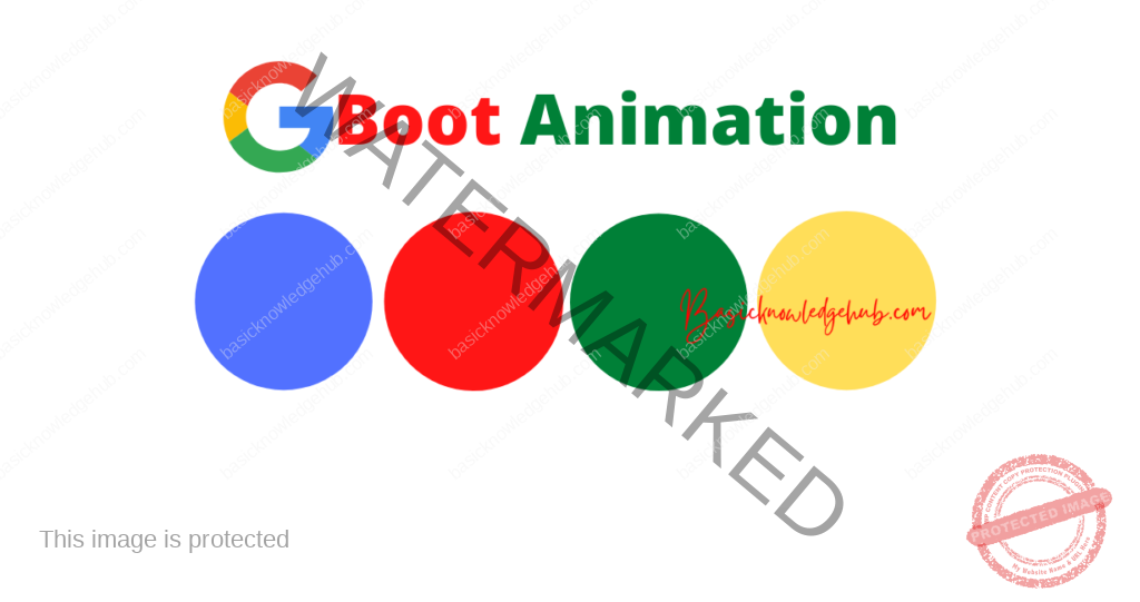 How to get the Google Pixel Boot Animation on Your Android