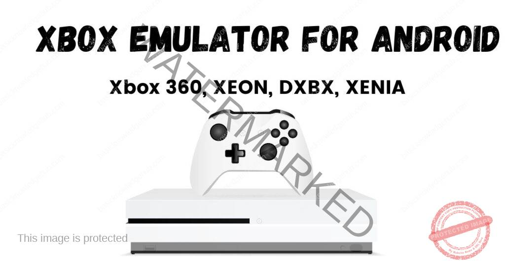 Xbox emulator for android